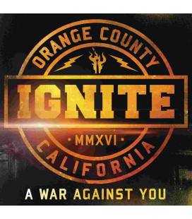 A War Against You (LP+ CD)