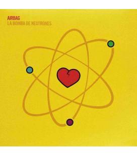 La Bomba De Neutrones (7 Inch Vinyl Single)