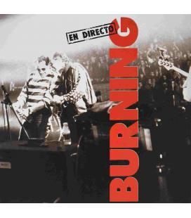 Burning En Directo (Remasterizado)