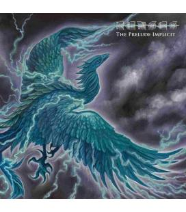 The Prelude Implicit. Gatefold Black 2LP+CD