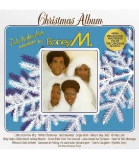 Christmas Album (1981)