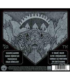 Trident Wolf Eclipse (Edición Limitada Digipack)