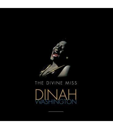 The Divine Miss Dinah Washington