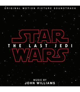 Star Wars - The Last Jedi (Digi Limitada)