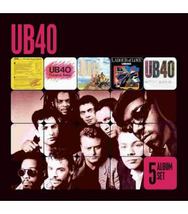 Signing Off / Present Arms / Ub44 / Labo