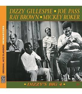 Dizzy'S Big 4 (Orig)