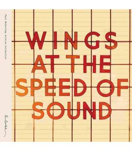 At The Speed Of Sound (Deluxe)