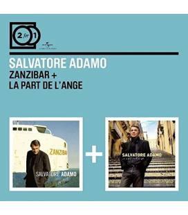 Zanzibar / La Part De L'An