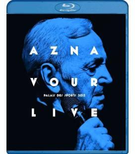Live Palais Des Sports (Blu-ray)