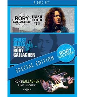 Irish Tour 74 / Ghost B