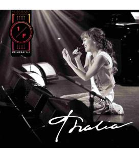 Thalia En Primera Fila (CD+DVD Super Jewelcase)
