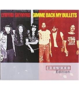 Gimme Back My Bullets (Deluxe)