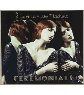 Ceremonials (Digipack)