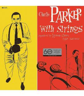 Charlie Parker With Strings Back To Black