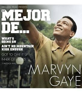 Lo Mejor De Marvin Gaye