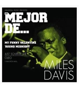 Lo Mejor De Miles Davis Quintet