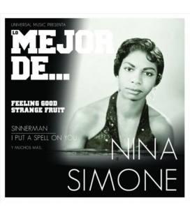 Lo Mejor De Nina Simone