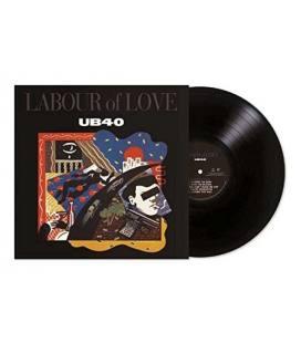 Labour Of Love (Vinilo)