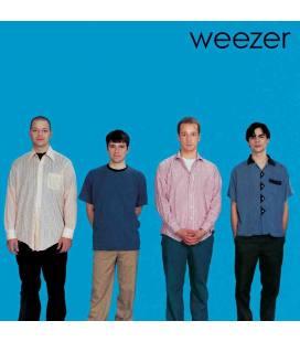 Blue Album (Vinilo)