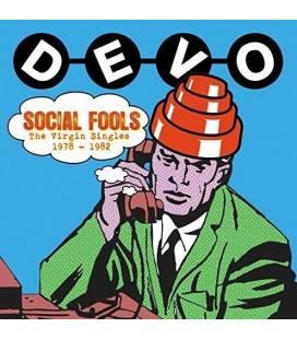 Social Fools-The Virgin Singles