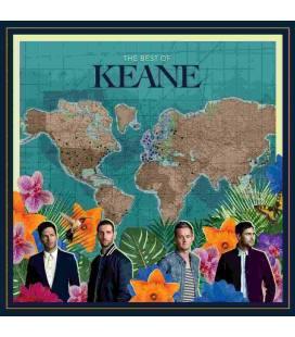 The Best Of Keane (Standard)