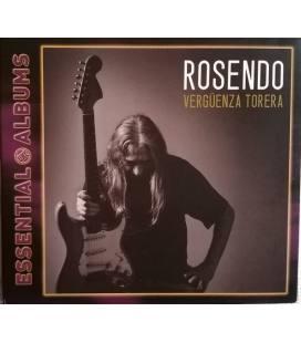 Essential Albums - Verguenza Torera