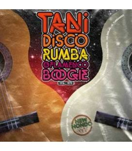 Tani: Disco Rumba & Flamenco Boogie