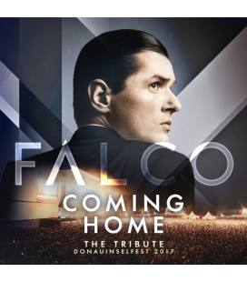 Falco Coming Home (Live). Donauinsel Tribute