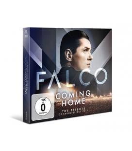 Falco Coming Home. Donauinsel Tribute