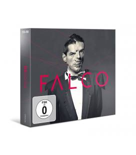 Falco 60 Deluxe - Coming Home. Deluxe: Best Of + Donauinsel Tribute