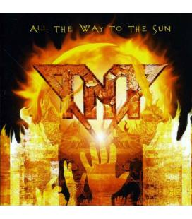All The Way To The Sun