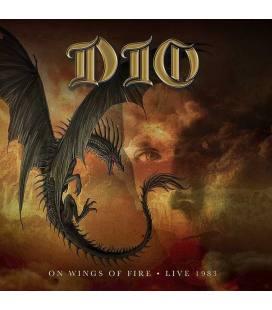 On Wings Of Fire
