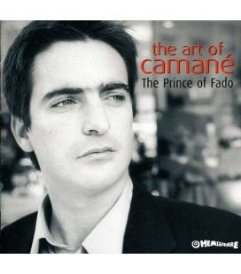 The Art Of Camane - Prince Of Fado