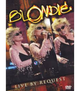 Live By Request - DVD