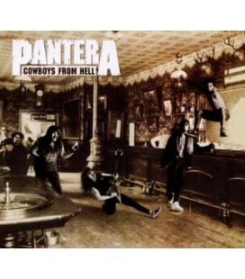 Cowboys From Hell - Reedición Deluxe - 3 CD