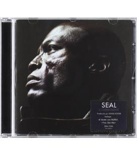 Seal 6: Commitment (Contiene Dueto Con Buika)