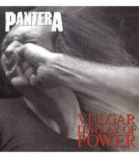 Vulgar Display Of Power - Deluxe Edition