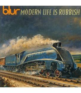 Modern Life Is Rubbish Special Edition -Vinilo