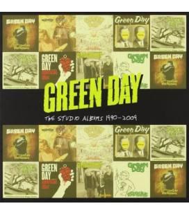 The Studio Albums 1990 - 2009