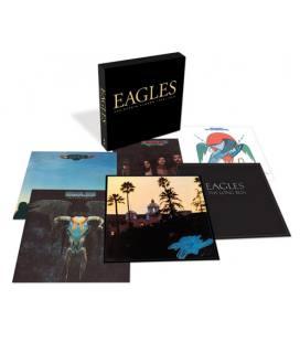 The Studio Albums 1972 - 1979