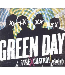 Tre / Cuatro - CD + DVD
