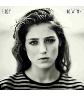 Fire Whitin - CD