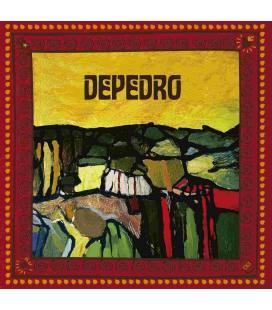 Depedro - Vinilo