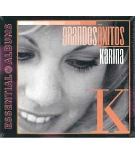 Essential Albums - Grandes Exitos