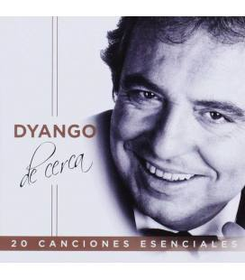 Dyango De Cerca