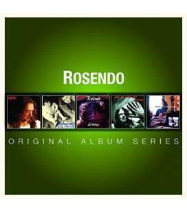Original Album Series Rosendo