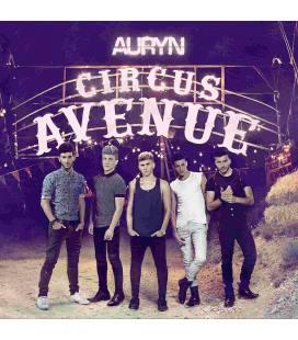 Circus Avenue -Vinilo