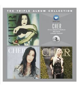 The Triple Album Collection - 3 CD
