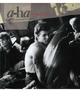Hunting High & Low - Vinilo