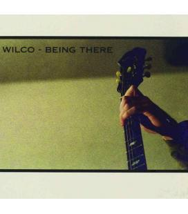 Being There - Vinilo